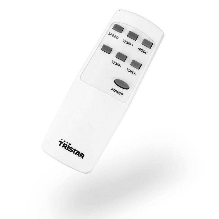 Tristar 7000 BTU Luftkonditionering WiFi