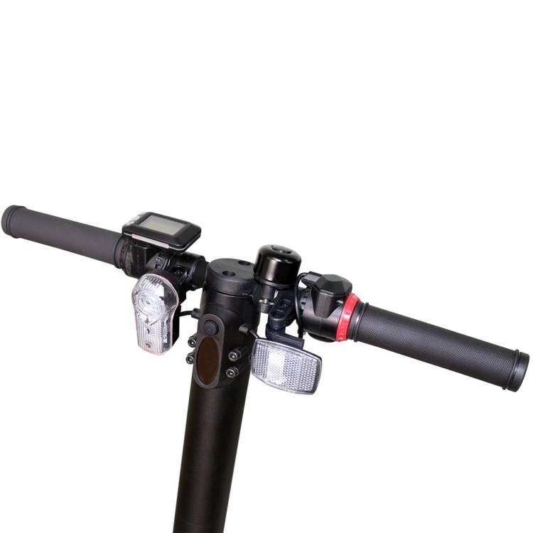 Denver El-Sparkcykel 250W Svart