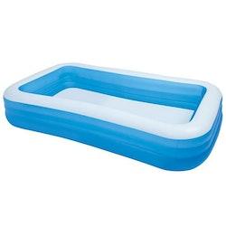 Intex Swim Center Family Rektangulär Pool