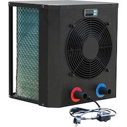 Swim & Fun Värmepump Heat Splasher 2,5 kW