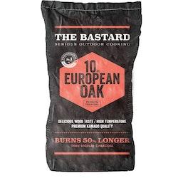 The Bastard Europeisk Ek Grillkol 10 kg