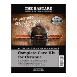 The Bastard Keramisk Skötselkit 2x 500ml