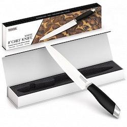Samurai Epicure Keramisk Kockkniv