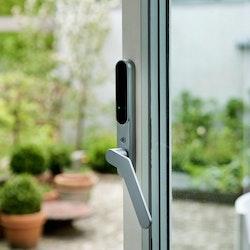 SecuYou Fönster/Fönsterdörrhandtag Smart Lock