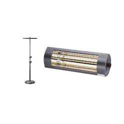 Solamagic ECO+ PRO 1400 Fristående Kit