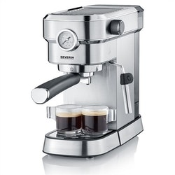 Severin Espressomaskin Deluxe