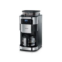 Severin Kaffebryggare Med Kvarn & Touchdisplay