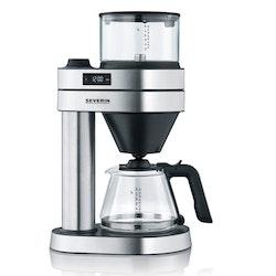 Severin Kaffebryggare Café Caprice 2.0