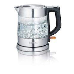 Severin Vattenkokare 1 liter I Glas