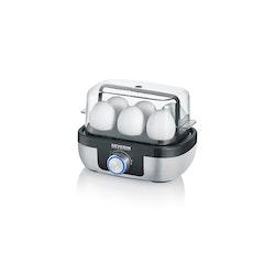 Severin Äggkokare Deluxe 1-6 Ägg