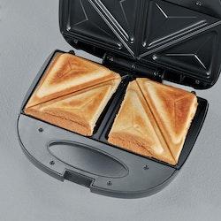 Severin Smörgåsgrill Toaster Rostfri
