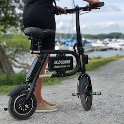 Ecoglider P1F Mini El-scooter