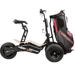 Ecoglider MT1 Trio Golf Elmoped