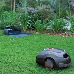 Black & Decker Robotgräsklippare 700kvm