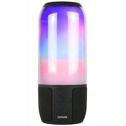 Denver Bluetooth Högtalare LED-ljuseffekter