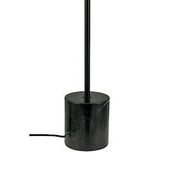 DybergLarsen Marble Bordslampa Metal