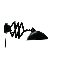 DybergLarsen Futura Vägglampa