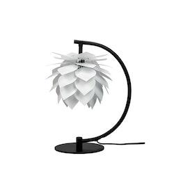 DybergLarsen PineApple XS Dripdrop Svängbordslampa