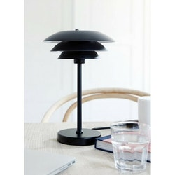 DybergLarsen Bordslampa DL20 Svart