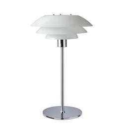DybergLarsen Bordslampa DL31 Opal