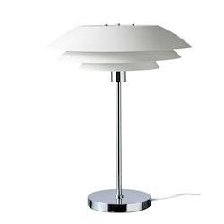 DybergLarsen Bordslampa DL45 Vit