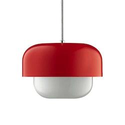 DybergLarsen Taklampa Haipot Scandium Red