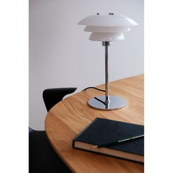 DybergLarsen Bordslampa DL20 Opal