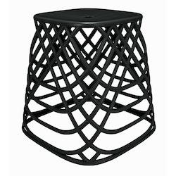 Kleine Wolke Pall/Tvättkorg Scandic Chair Black