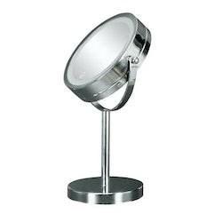 Kleine Wolke Spegel Bright Silver