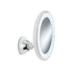 Kleine Wolke Spegel Flexy Light White