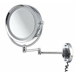 Möve Spegel Vägg Svängbar