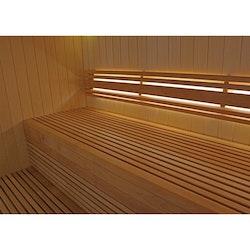Tylö LED-list Paket 3x500mm