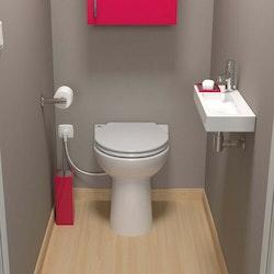 Saniflo WC-Stol Sanicompact 43 ECO