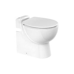 Saniflo WC-Stol Sanicompact Pro Silence Eco