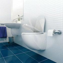 Saniflo WC-Stol Sanicompact Comfort Eco