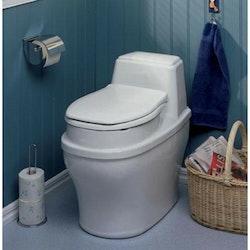 Mulltoa Biologisk Toalett Separera 30