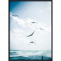 Estancia Poster Fishermans Paradise