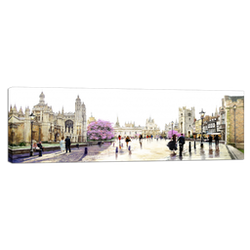 Estancia Tavla Canvas Cambridge