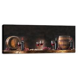 Estancia Tavla Canvas Wine