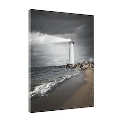 Estancia Tavla Canvas Lighthouse
