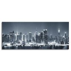 Estancia Tavla Canvas Manhattan