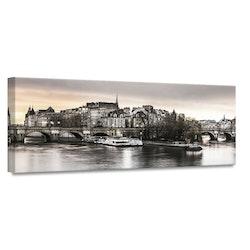 Estancia Tavla Canvas Paris