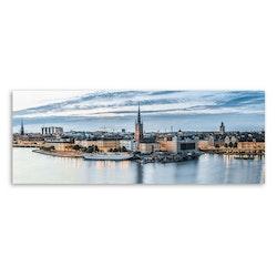 Estancia Tavla Canvas Stockholm Gamla Stan