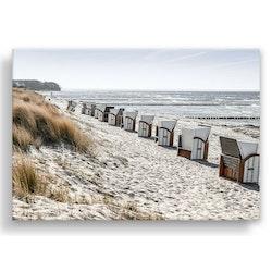 Estancia Tavla Canvas Beach Huts