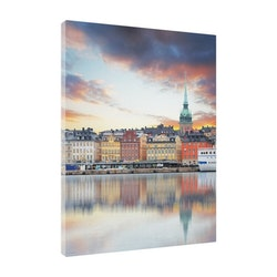 Estancia Tavla Canvas City Stockholm