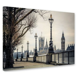 Estancia Tavla Canvas London Westminister