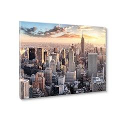 Estancia Tavla Canvas New York City