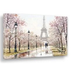 Estancia Tavla Canvas Paris 2