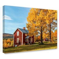 Estancia Tavla Canvas Sweden