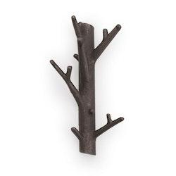 Bosign Hängare Branch Medium Antik Svart